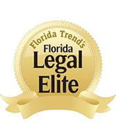 Florida Legal Elite Bar Logo