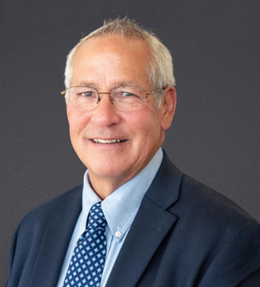 Steven W. Halvorson