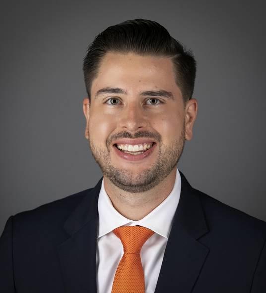 Eric C. Hayden
